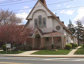 St. John of God, Islip, Long Island, NY