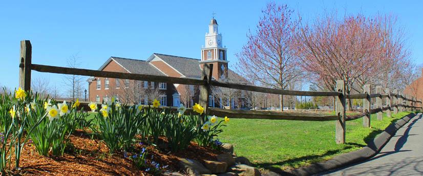 Hopkins School, New Haven, Connecticut