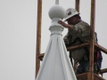 Finial for New Church Steeple