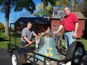 Joe and Chris Duffy - Church Specialties, Since 1919