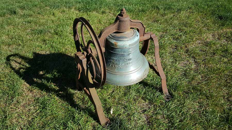 Used church bells for sale, bronze bells sales
