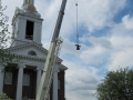 Church Bell Restoration Tompkins Chapel Utica