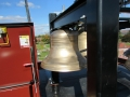 Restored Church Bell Installation
