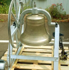 Church Bell Restoration Expert Repair Services