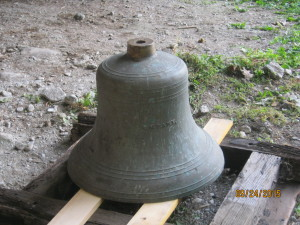 Meneely Bell Co, 1898 Used Bronze Bell