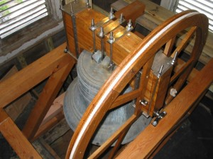 Church Bell Restoration St Paul United Methodist Church