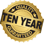 Church Specialties Chimemaster Systems Exclusive 10-year Guarantee