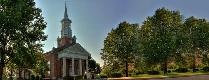Lutheran Theological Seminary at Gettysburg