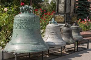 we buy used church bells