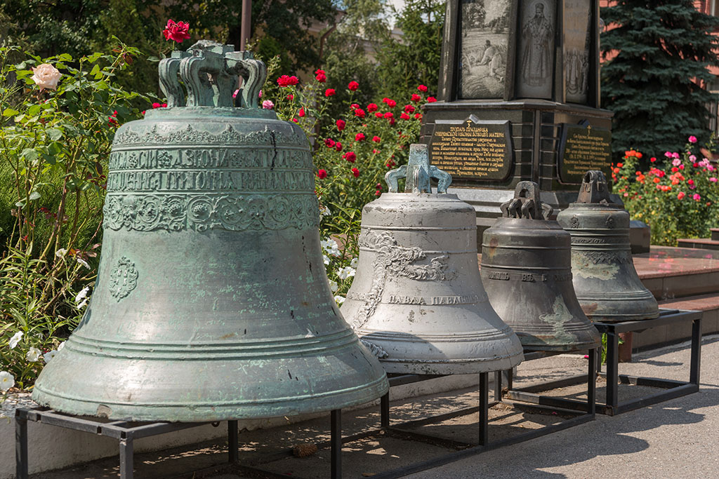 We Buy Used Church Bells - Church Specialties
